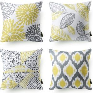45cm x 45cm Premium Pillow Cover